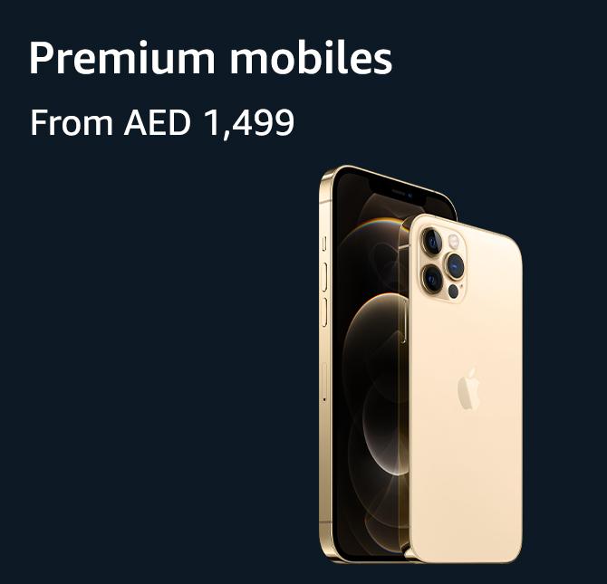 premium mobiles