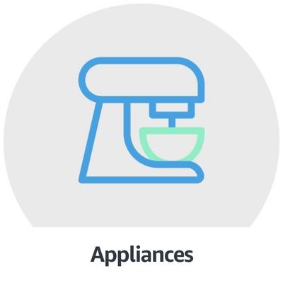 Appliances'