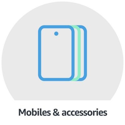 Mobiles & accessories'