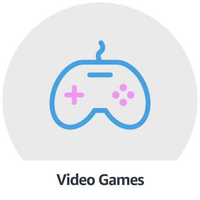 Video Games'