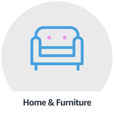 Home and furniture'