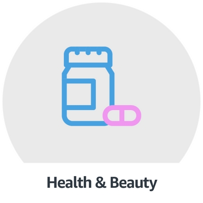 Health & Beauty'