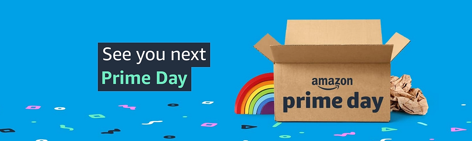 See you next Prime Day