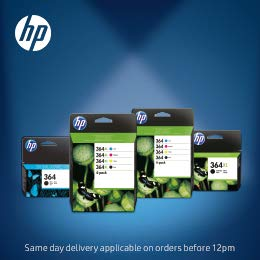 HP Ink cartidges