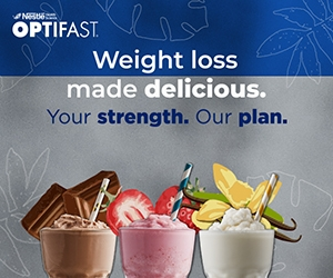 Optifast - Weight loss made delicious