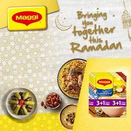 Bringing you together this Ramadan
