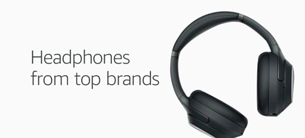 Headphones top brands