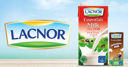 Lacnor essentials milk