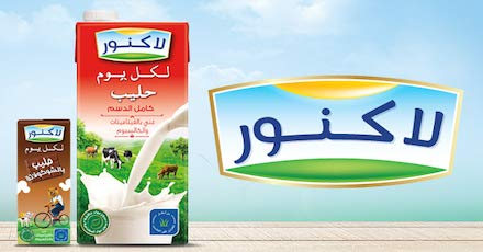 Lacnor essentials milk