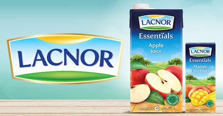 Lacnor healthy living