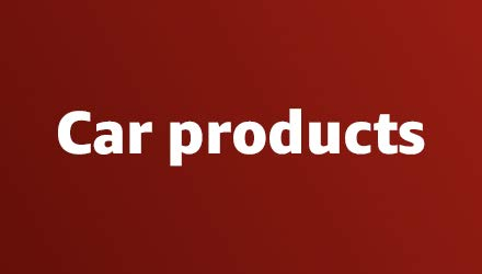 Car products