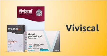 Viviscal Hair Supplements