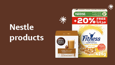 Nestle products