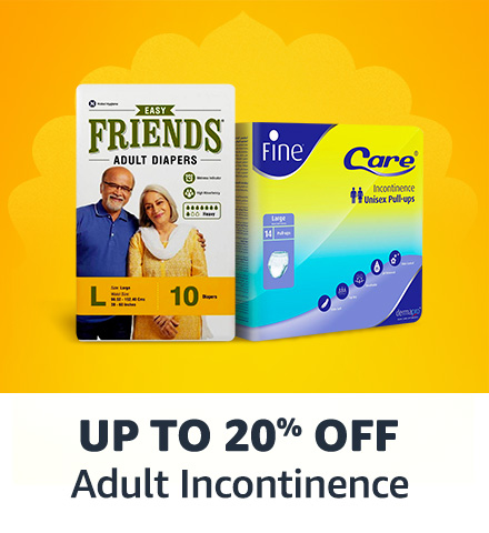 Adult incontinence