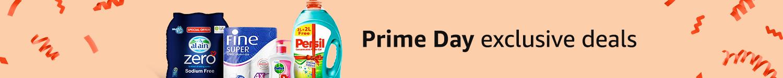 Supermarket | Prime Day exclusive deals