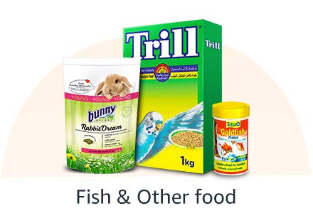 Fish & Other food