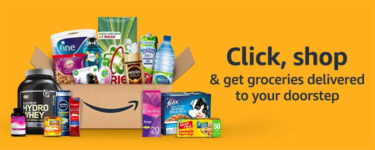 Grocery Buy Grocery Online At Best Prices In Uae Amazon Ae