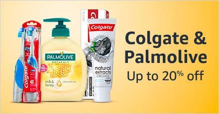 Colgate & palmolive
