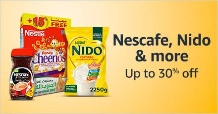 Nescafe, Nido & more
