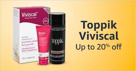 Toppik | Viviscal