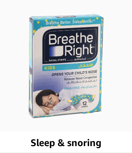 Sleep & Snoring