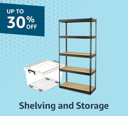 Shelving_Storage