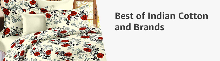 Best of Indian Cotton and Brands
