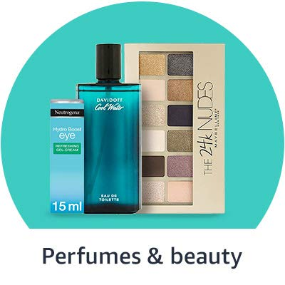 Perfumes & Beauty'