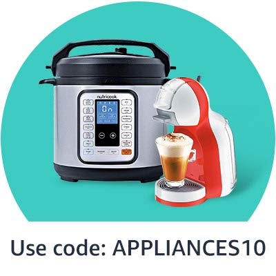Appliances'