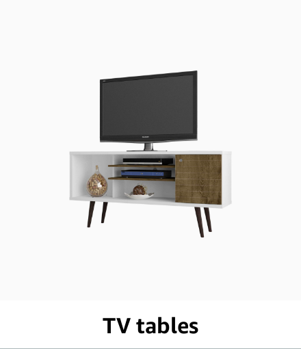 TV table & units