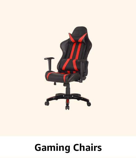 ## Gaming chairs ##