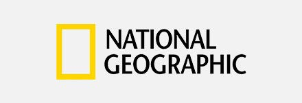 National geo logo