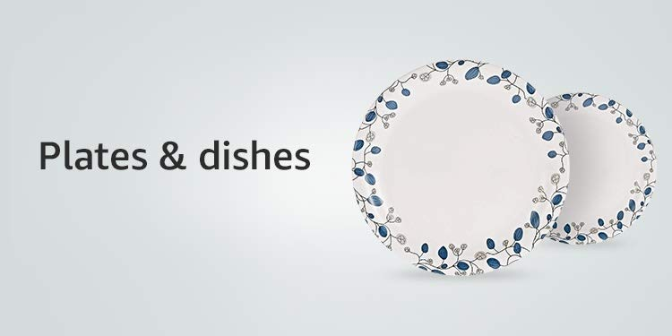 Plates & dishes
