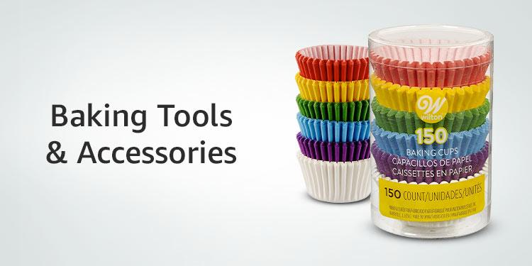 Baking Tools & Accessories