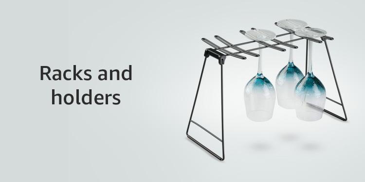 Racks and Holders