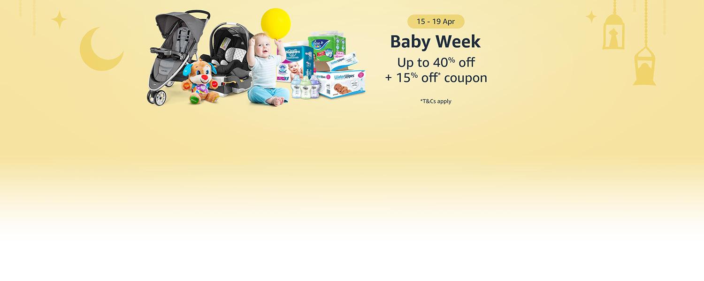 Baby week