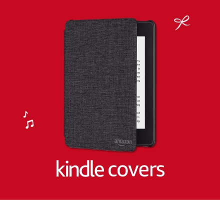 Kindle covers