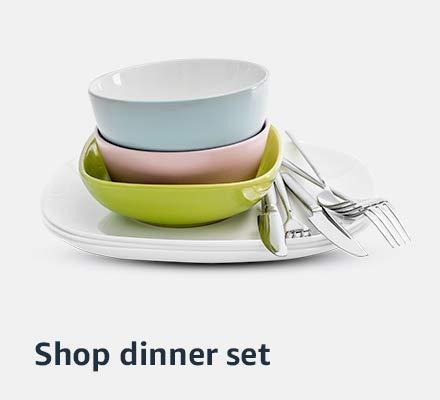 Shop dinner set