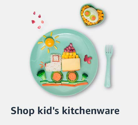 Shop kid