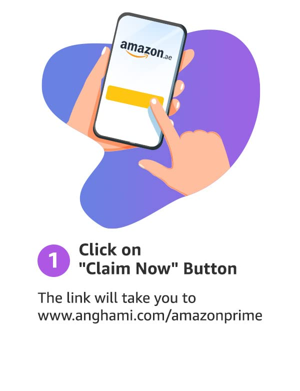 """step1: Click on """"Claim Now"""" Button"""