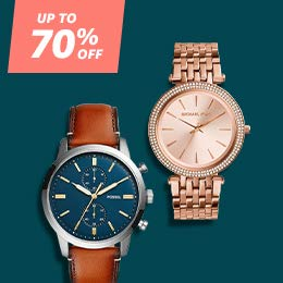 Best offers on watches