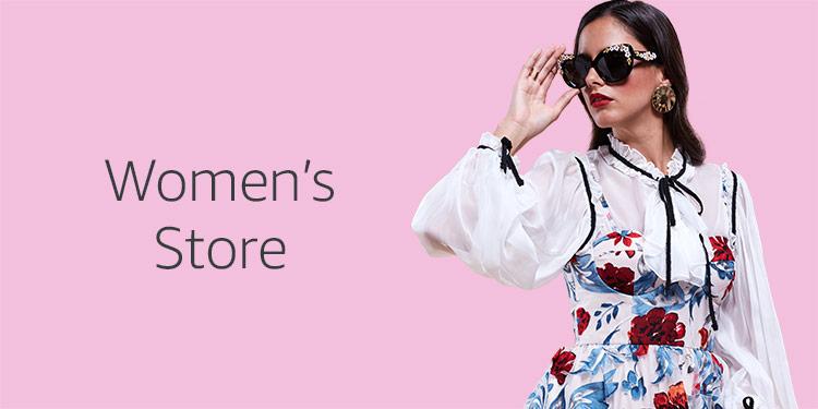 Women's Shop