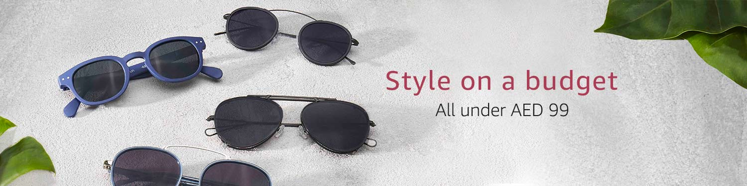 Discover The Sunglasses Store