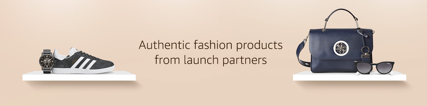 Authentic Brands from Fashion