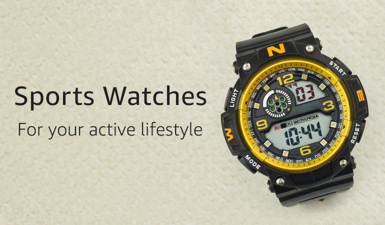 Buy Men Watches online at Best Prices in UAE | Amazon ae