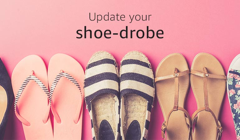 Buy Shoes For Women online at Best Prices in UAE | Amazon.ae