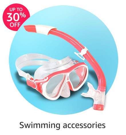 Swimming accessories