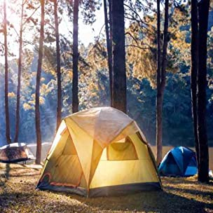 Camping & hiking | Up to 30% off