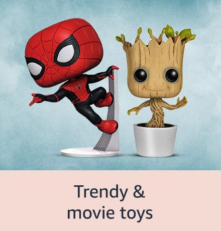 Trendy toys