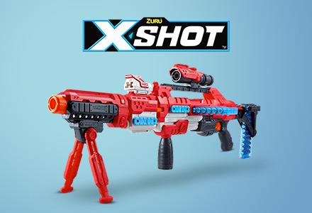 X-shot